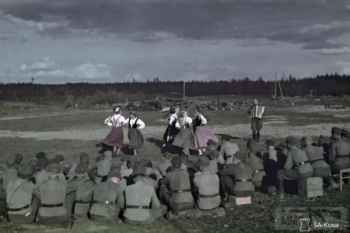 21912 - Восточный фронт - Карелия