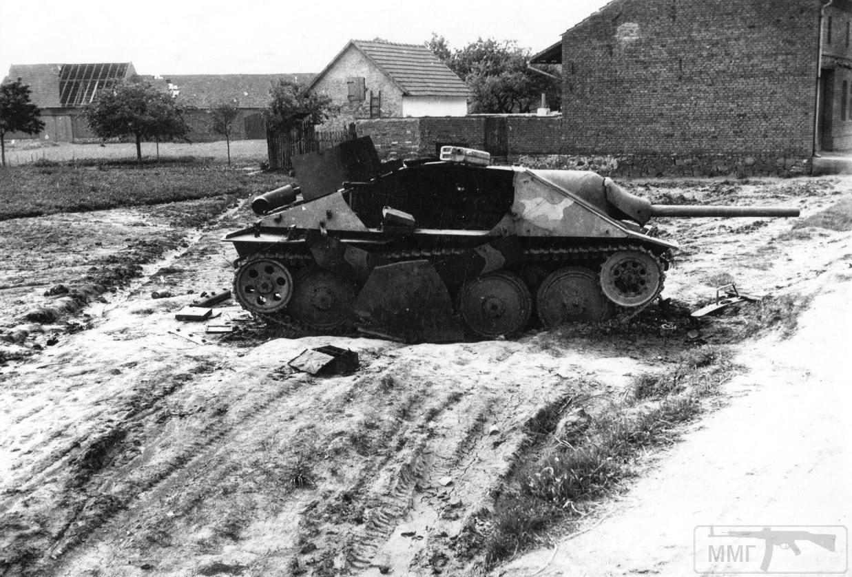 21914 - Военное фото 1941-1945 г.г. Восточный фронт.