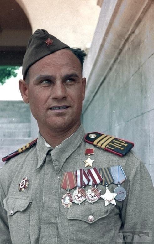 21921 - Военное фото 1941-1945 г.г. Восточный фронт.