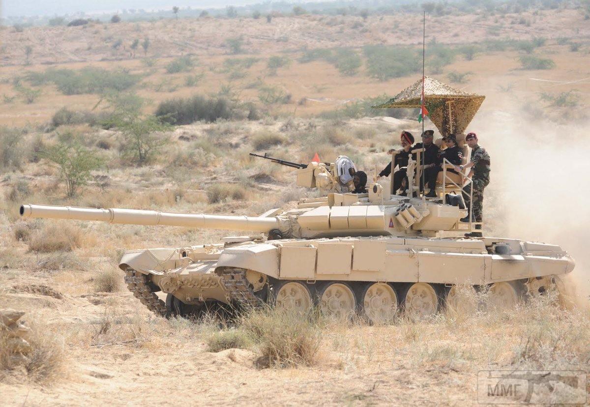 21922 - Современные танки