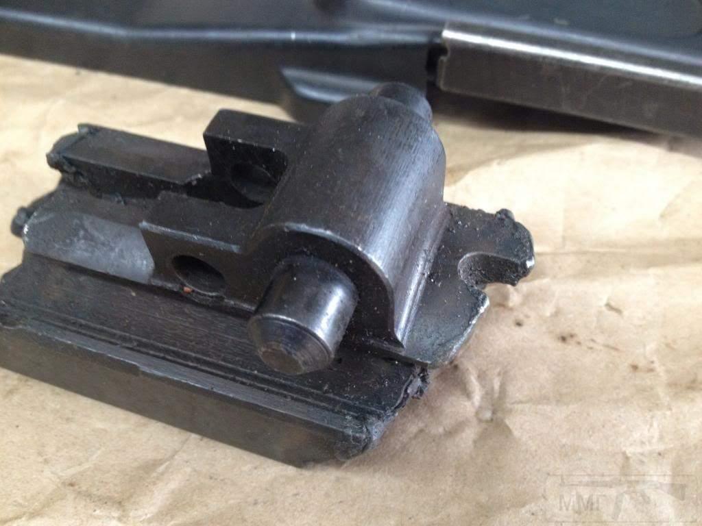 2196 - Все о пулемете MG-34 - история, модификации, клейма и т.д.