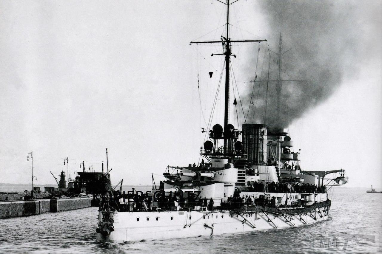 21963 - Германский флот 1914-1945