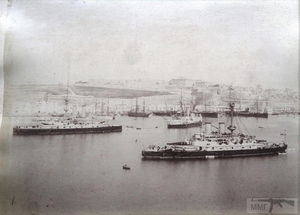 21964 - Броненосцы, дредноуты, линкоры и крейсера Британии