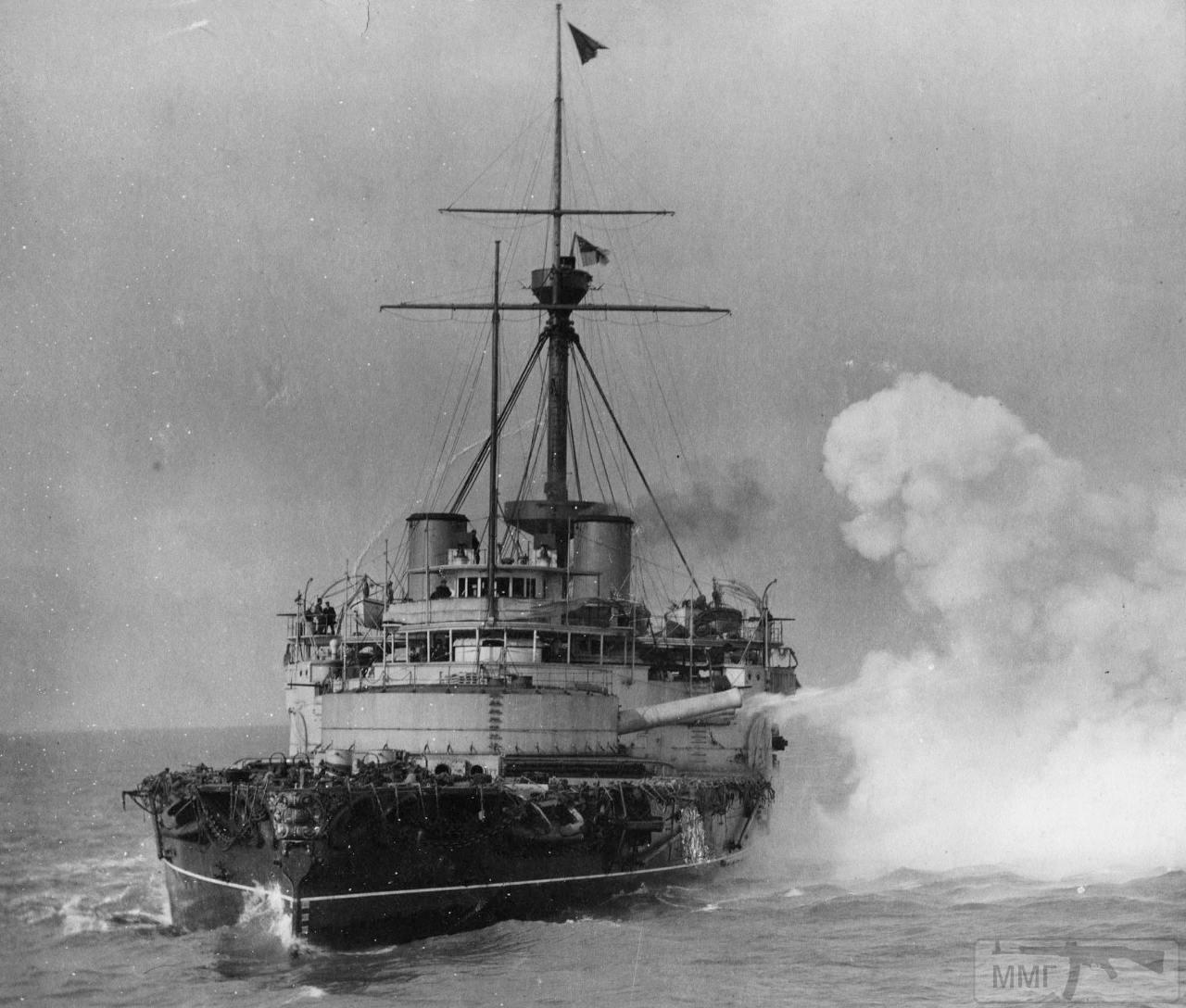 21965 - Броненосцы, дредноуты, линкоры и крейсера Британии