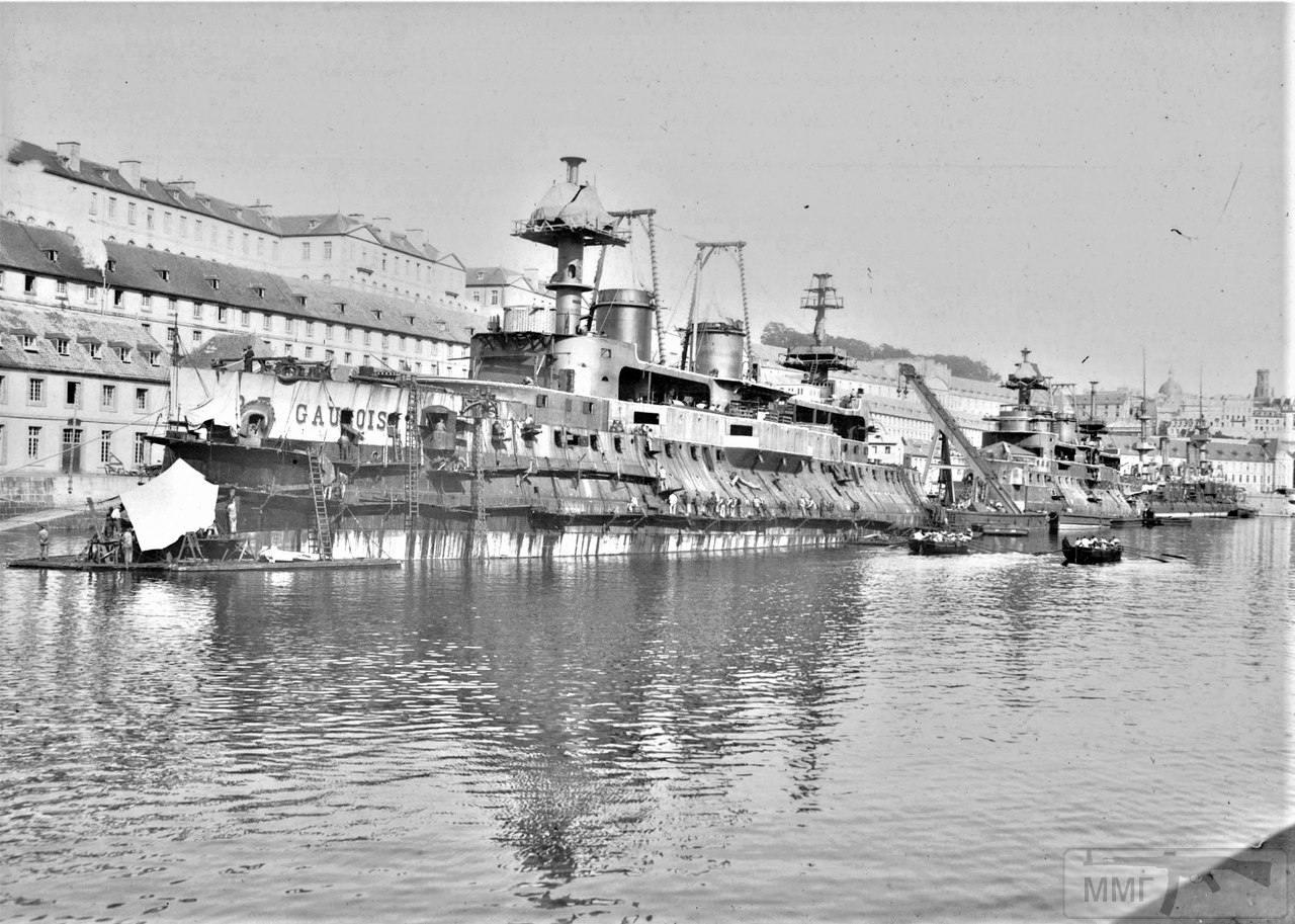 21982 - Французский флот
