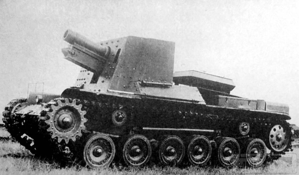 21987 - Японская бронетехника