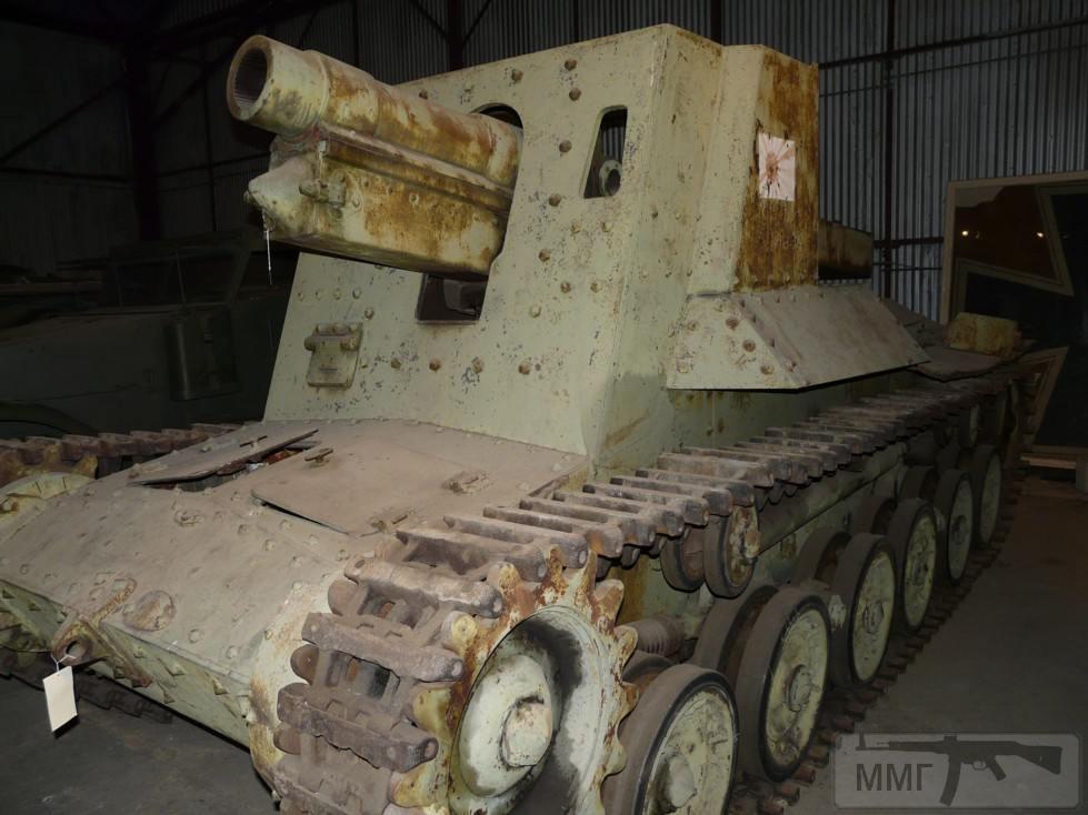 21988 - Японская бронетехника