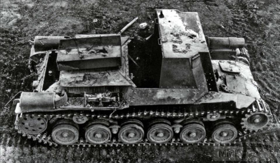 21989 - Японская бронетехника