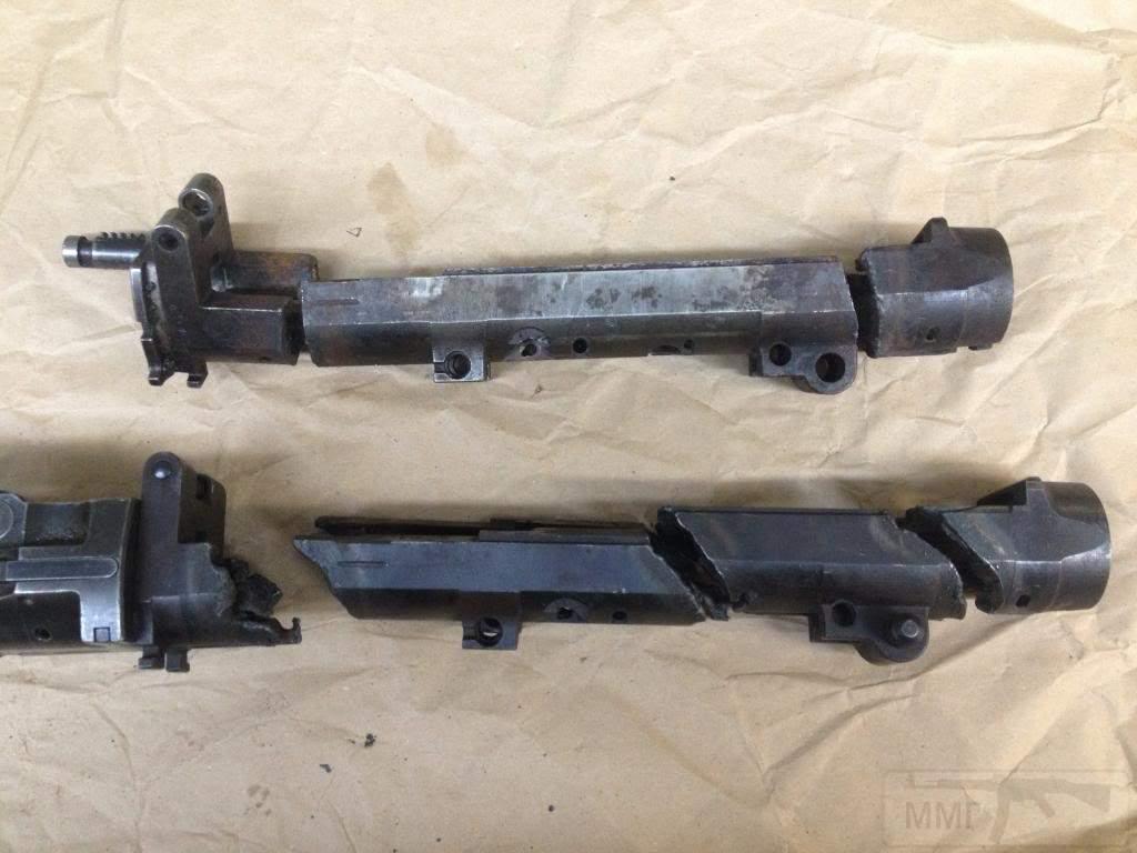2199 - Все о пулемете MG-34 - история, модификации, клейма и т.д.