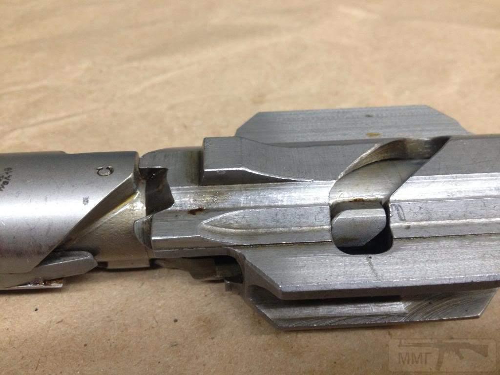 2201 - Все о пулемете MG-34 - история, модификации, клейма и т.д.