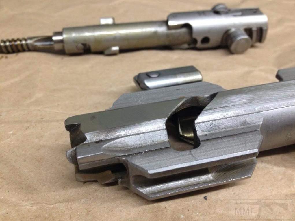 2202 - Все о пулемете MG-34 - история, модификации, клейма и т.д.