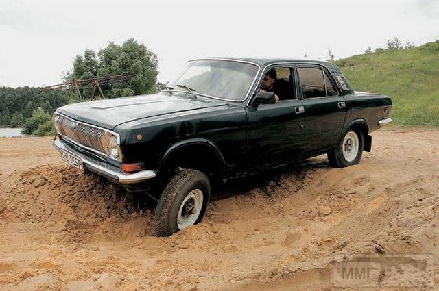 22025 - Автопром СССР