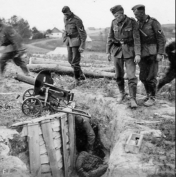22028 - Лето 1941г,немецкие фото.