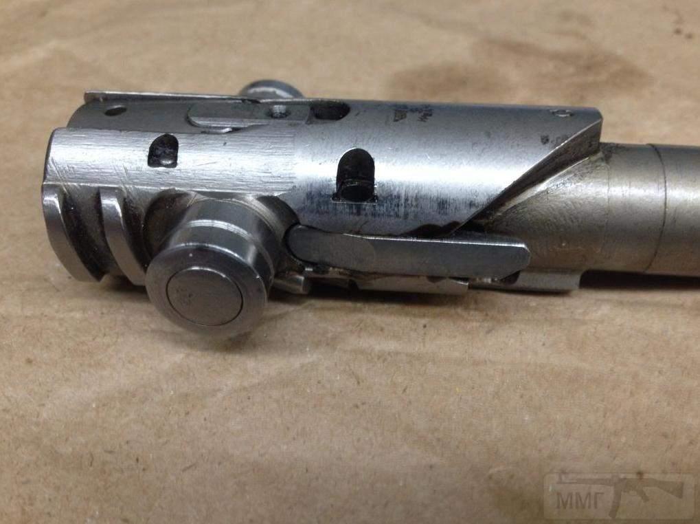 2203 - Все о пулемете MG-34 - история, модификации, клейма и т.д.