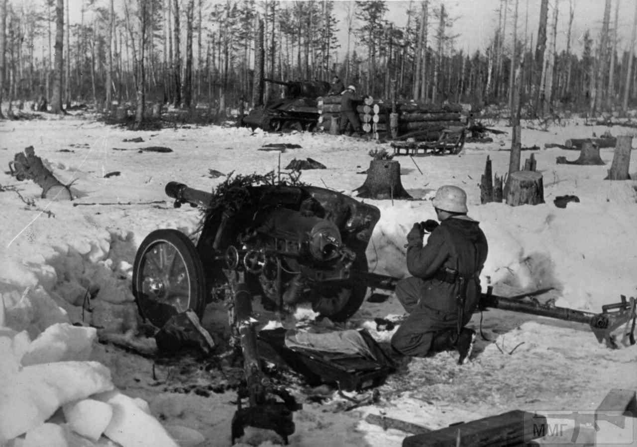 22030 - Немецкая артиллерия второй мировой