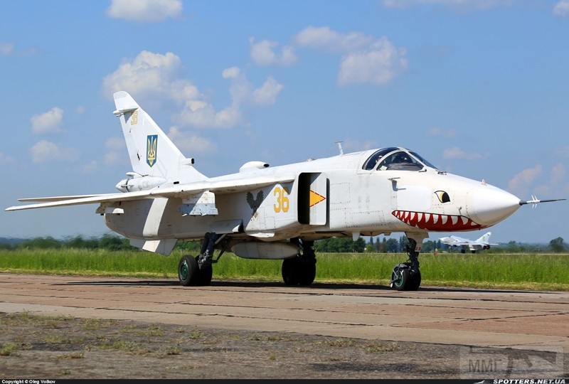 22035 - Воздушные Силы Вооруженных Сил Украины