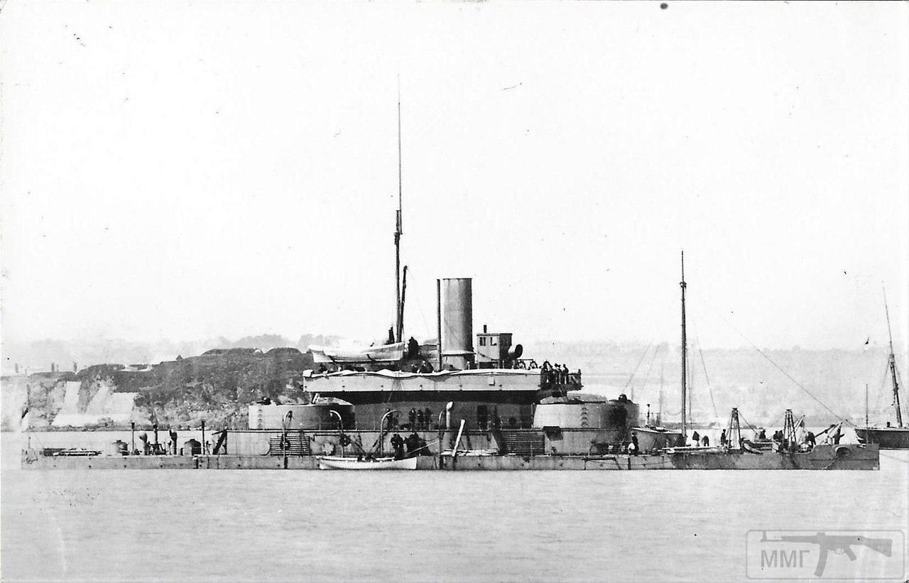 22036 - HMS Hecate
