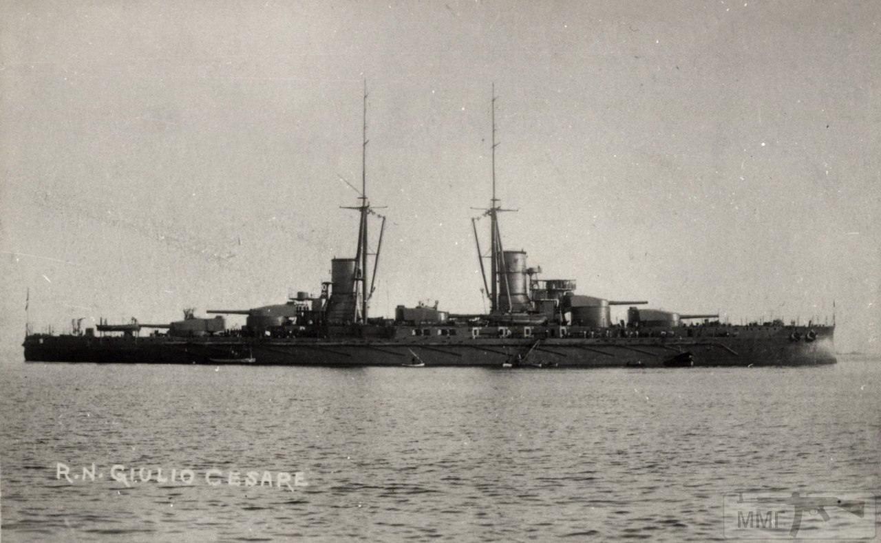 22042 - Regia Marina - Italian Battleships Littorio Class и другие...