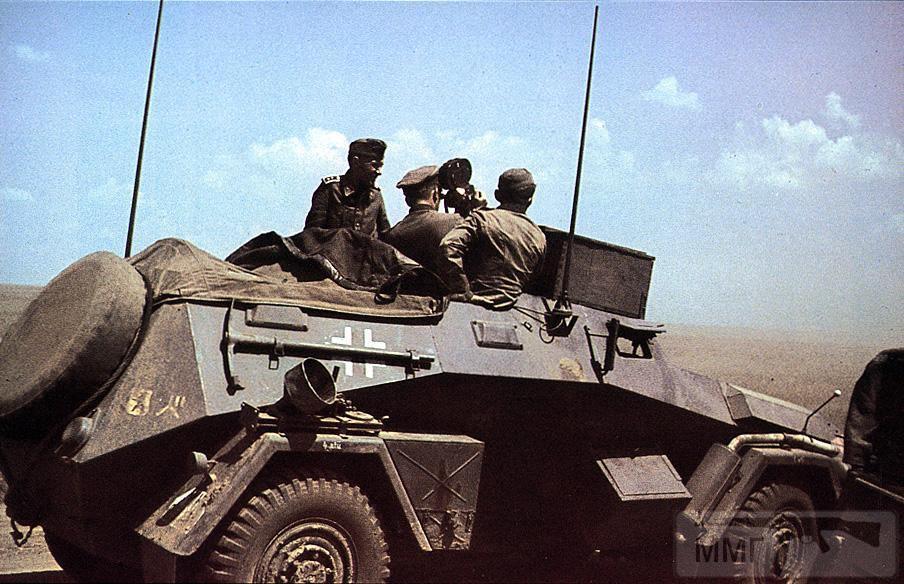22055 - Военное фото 1941-1945 г.г. Восточный фронт.