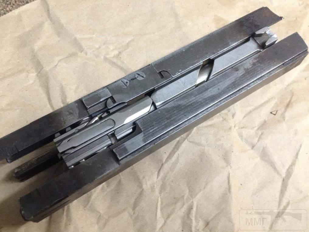 2206 - Все о пулемете MG-34 - история, модификации, клейма и т.д.