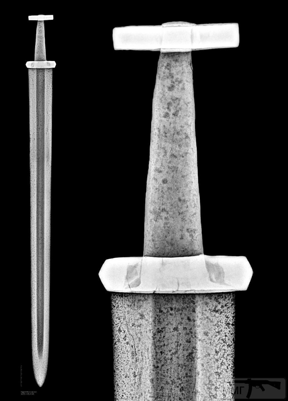 22064 - 5 самых грозных двуручных мечей Средневековья