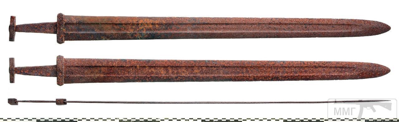 22066 - 5 самых грозных двуручных мечей Средневековья