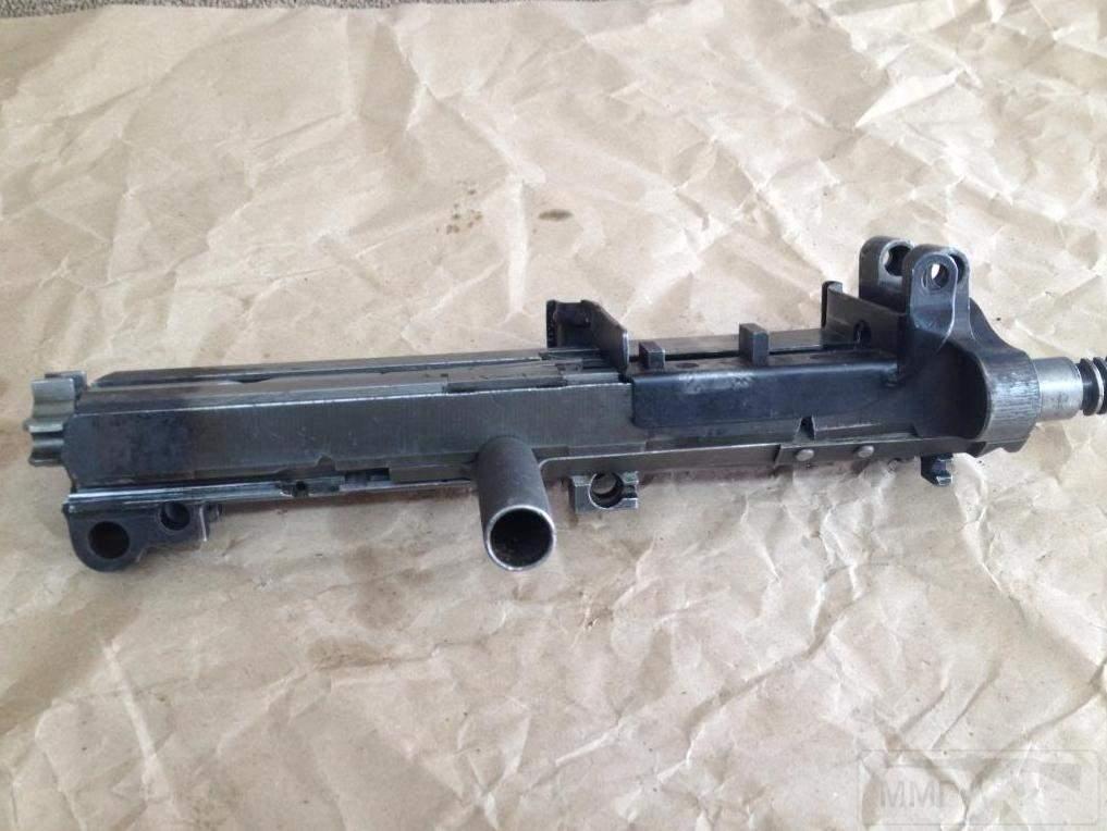 2209 - Все о пулемете MG-34 - история, модификации, клейма и т.д.