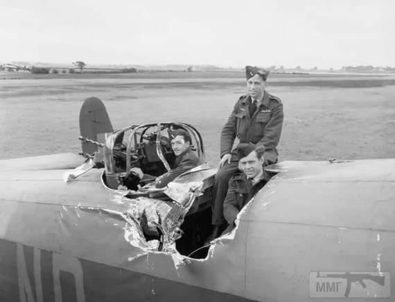 22139 - Стратегические бомбардировки Германии и Японии