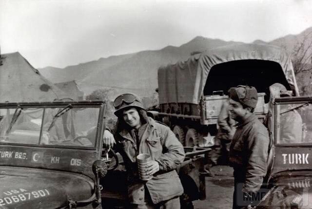 22149 - Война в Корее (25.06.1950 - 27.07.1953)