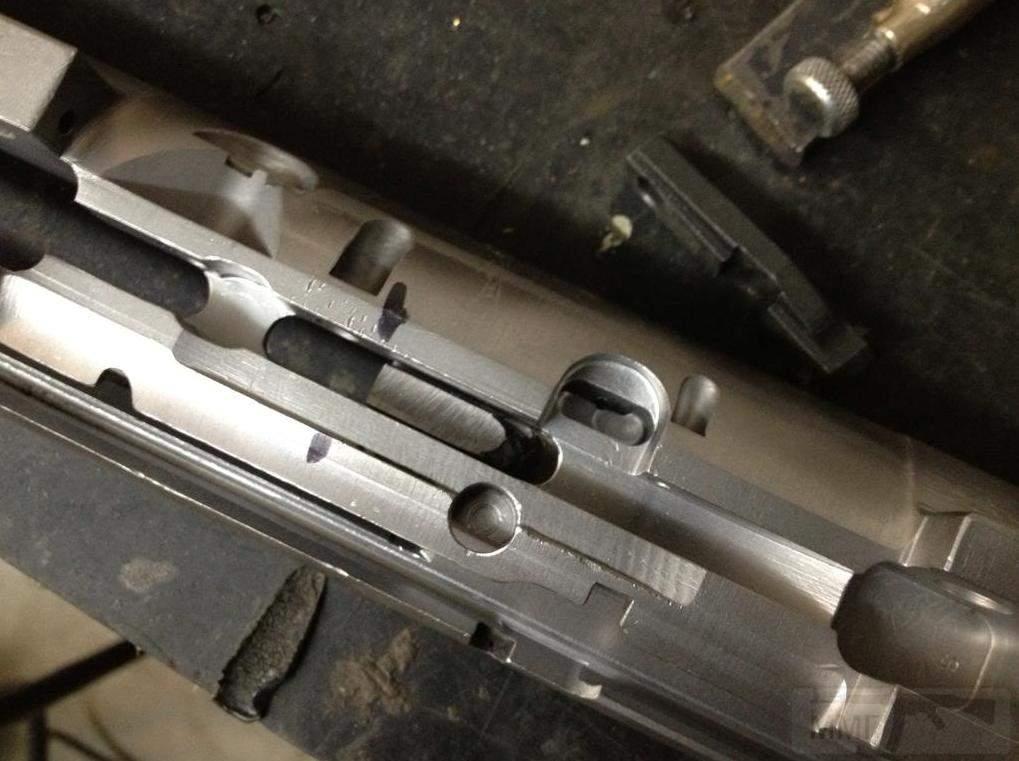 2215 - Все о пулемете MG-34 - история, модификации, клейма и т.д.