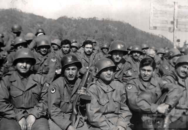 22150 - Война в Корее (25.06.1950 - 27.07.1953)