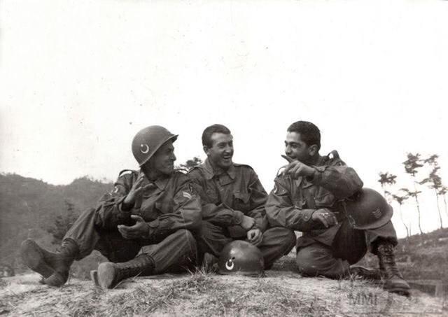 22151 - Война в Корее (25.06.1950 - 27.07.1953)