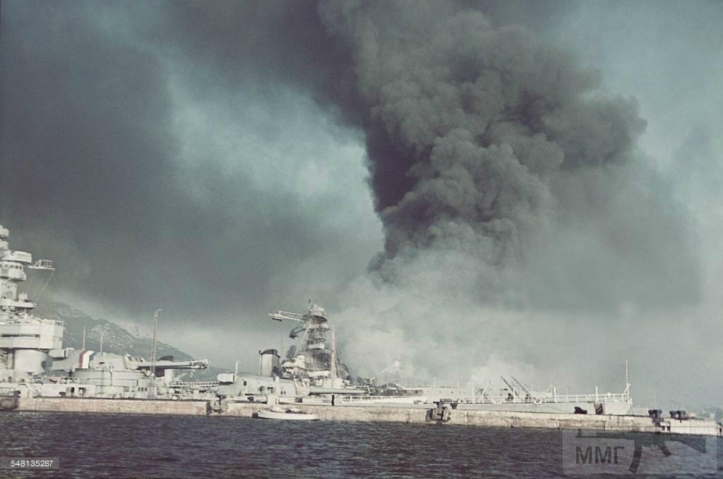 22154 - Французский флот