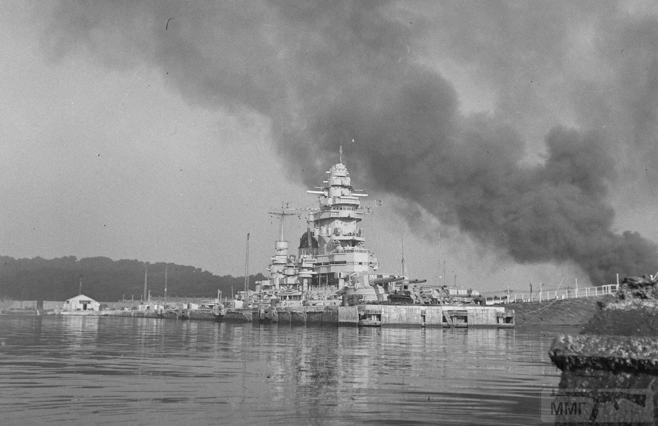 22155 - Французский флот