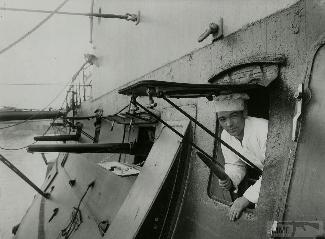 22157 - Французский флот