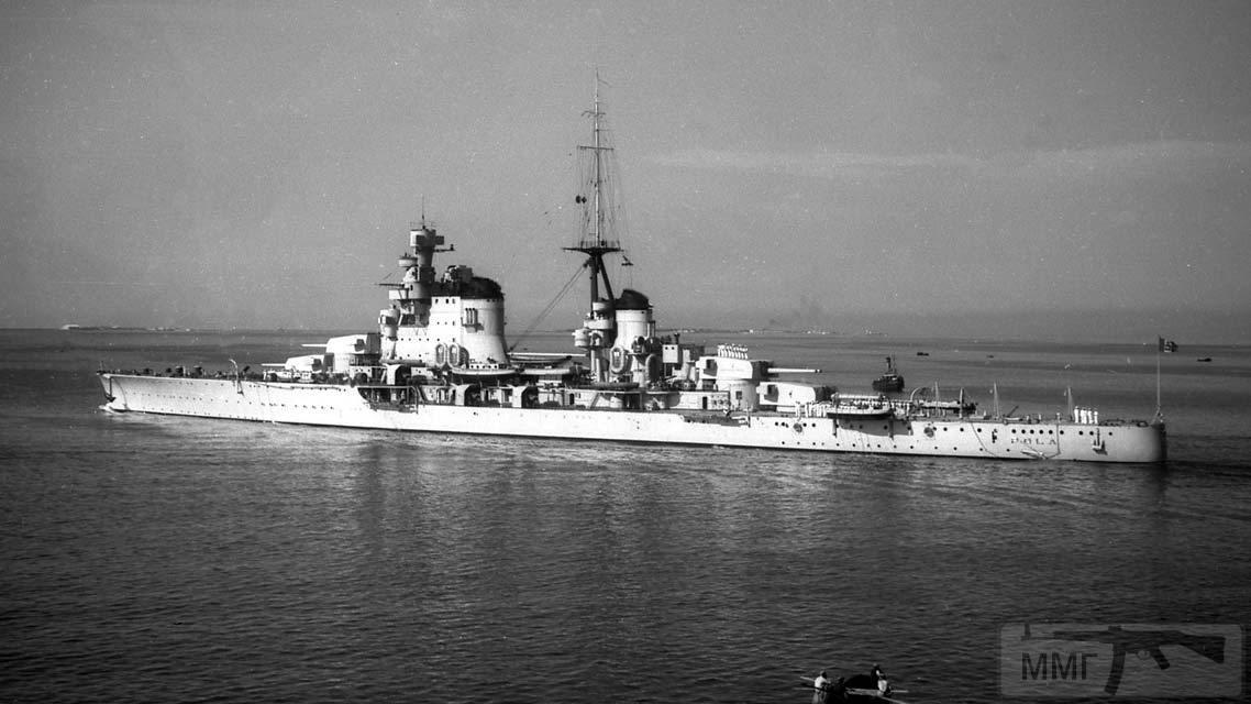22160 - Regia Marina - Italian Battleships Littorio Class и другие...