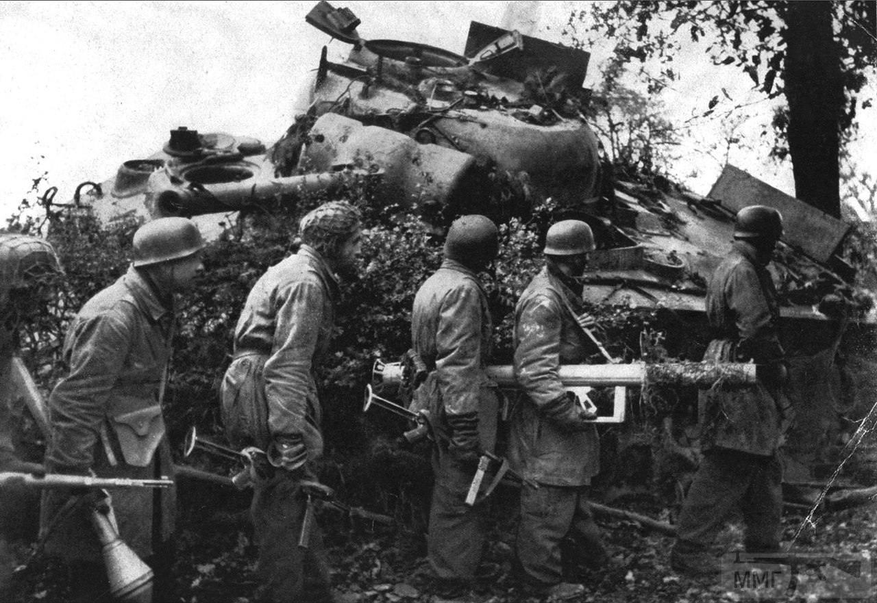 22269 - Военное фото 1939-1945 г.г. Западный фронт и Африка.