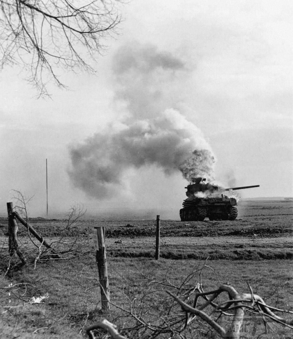 22270 - Военное фото 1939-1945 г.г. Западный фронт и Африка.