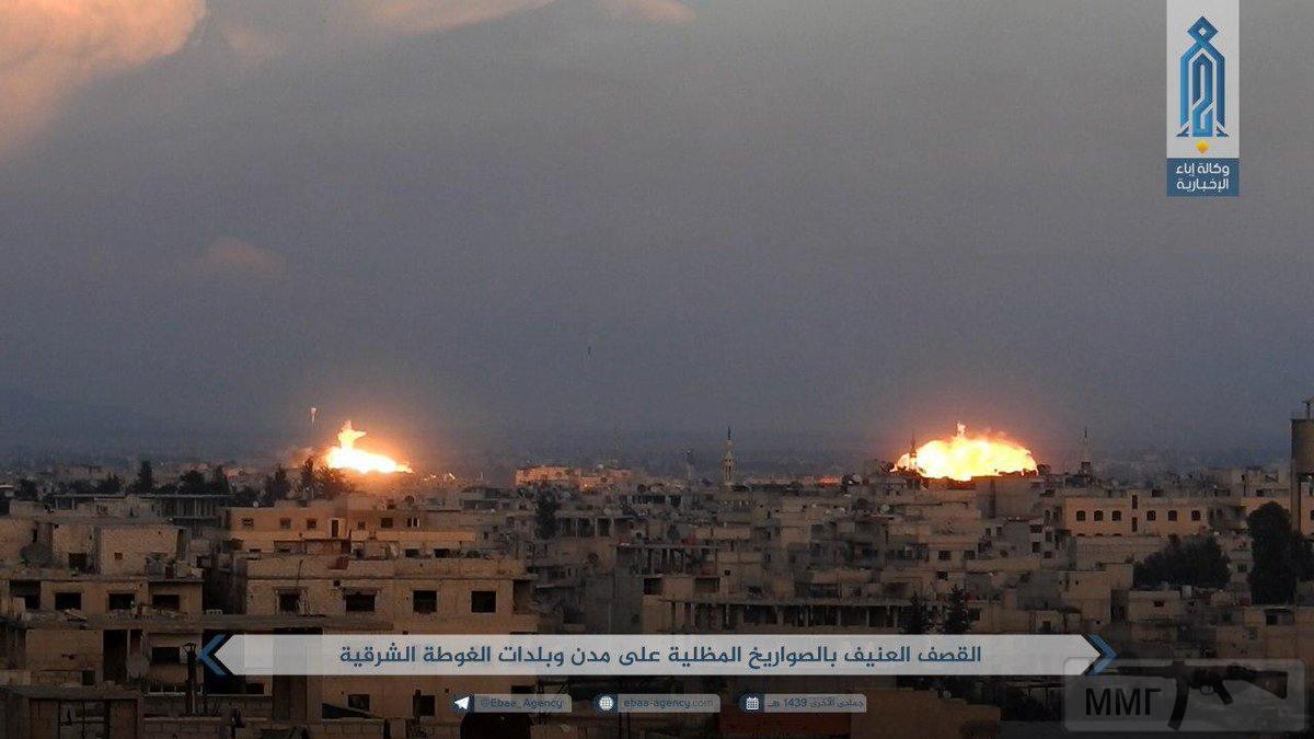 22278 - Сирия и события вокруг нее...