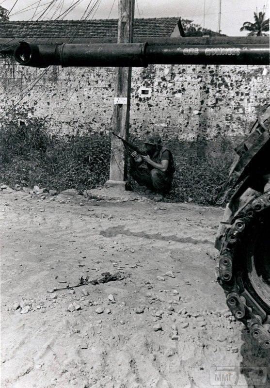22302 - Сухопутные операции во Вьетнаме