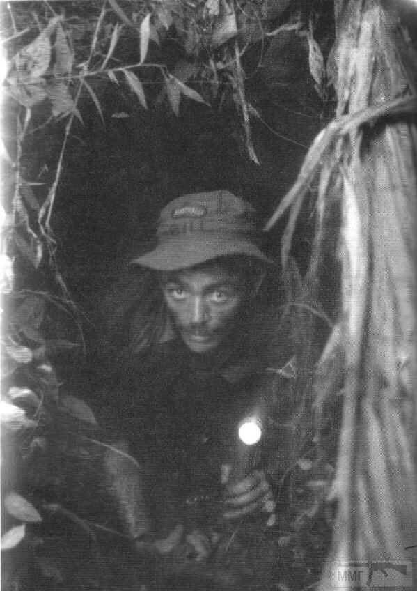 22304 - Сухопутные операции во Вьетнаме
