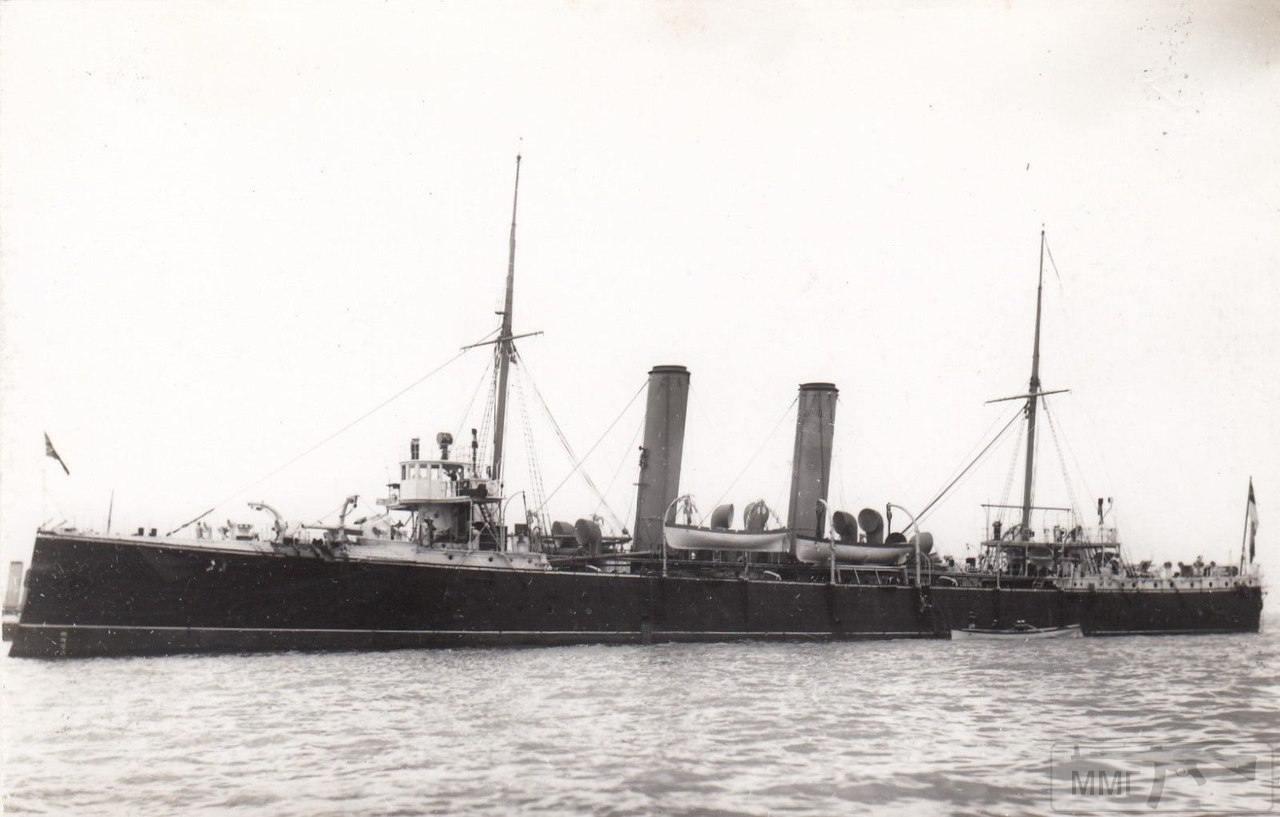 22319 - Броненосцы, дредноуты, линкоры и крейсера Британии
