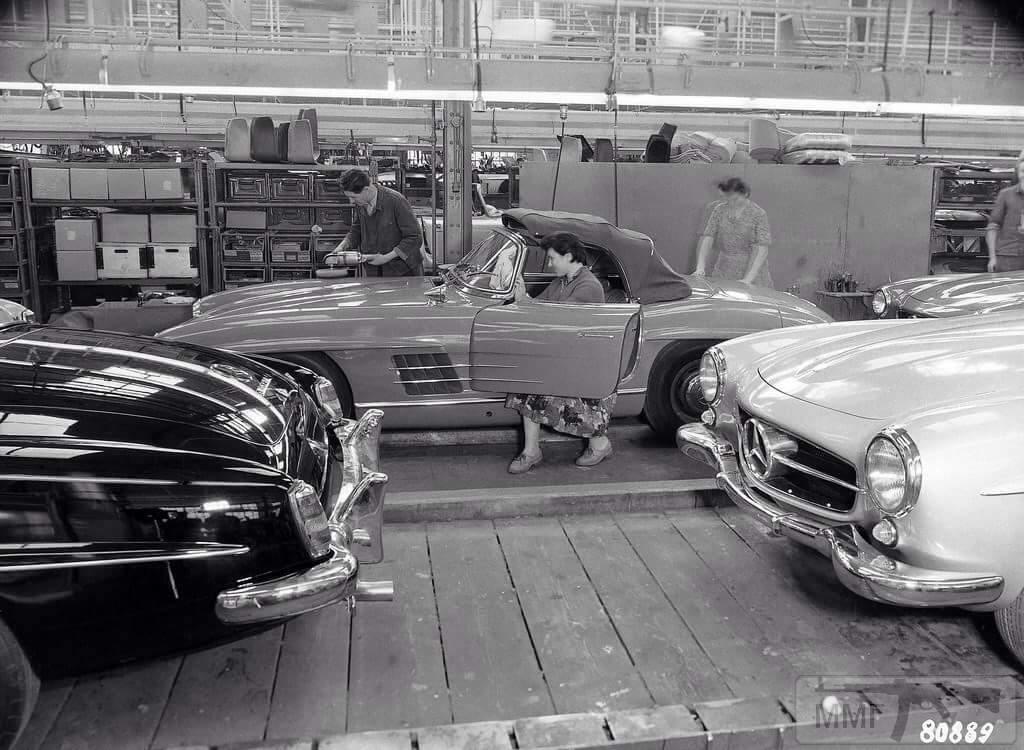 22348 - История автомобилестроения