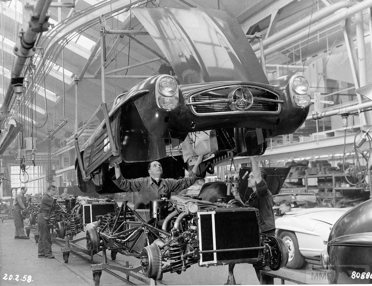 22349 - История автомобилестроения