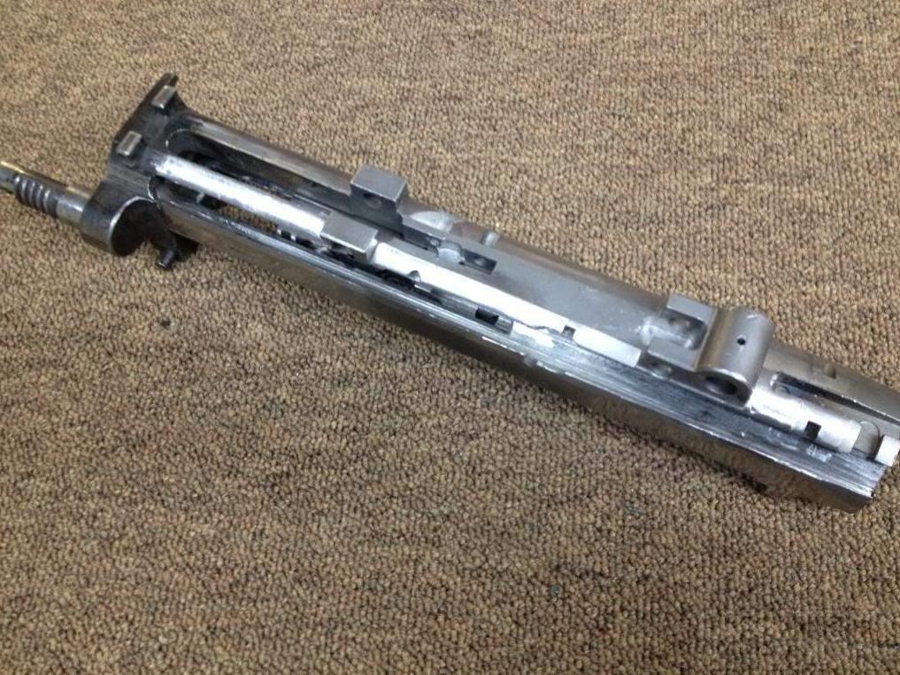 2235 - Все о пулемете MG-34 - история, модификации, клейма и т.д.