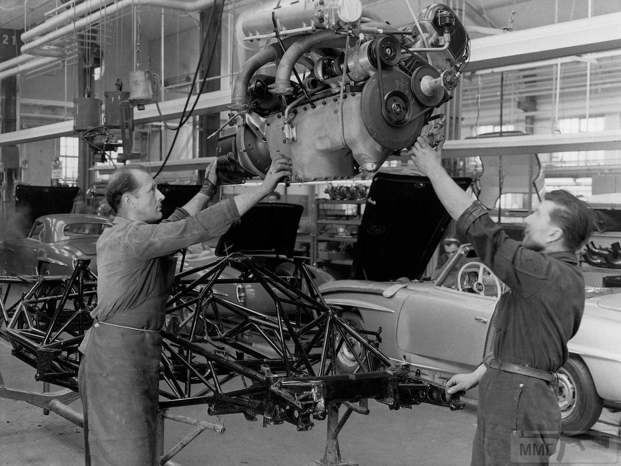 22350 - История автомобилестроения