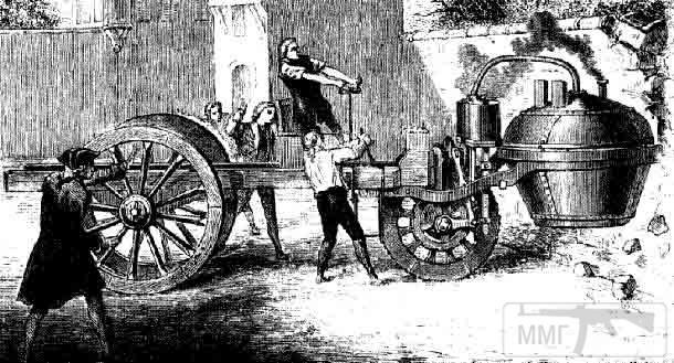 22352 - История автомобилестроения