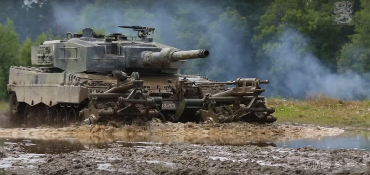 22378 - Современные танки
