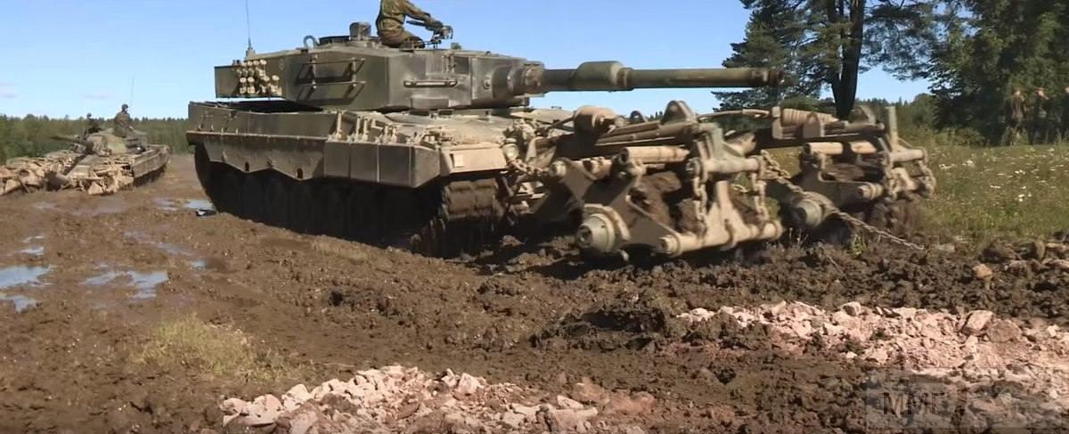 22380 - Современные танки
