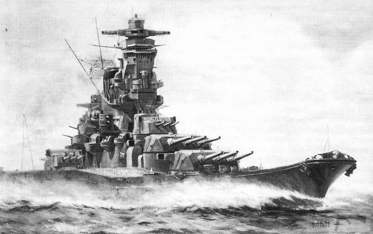 22410 - Японский Императорский Флот